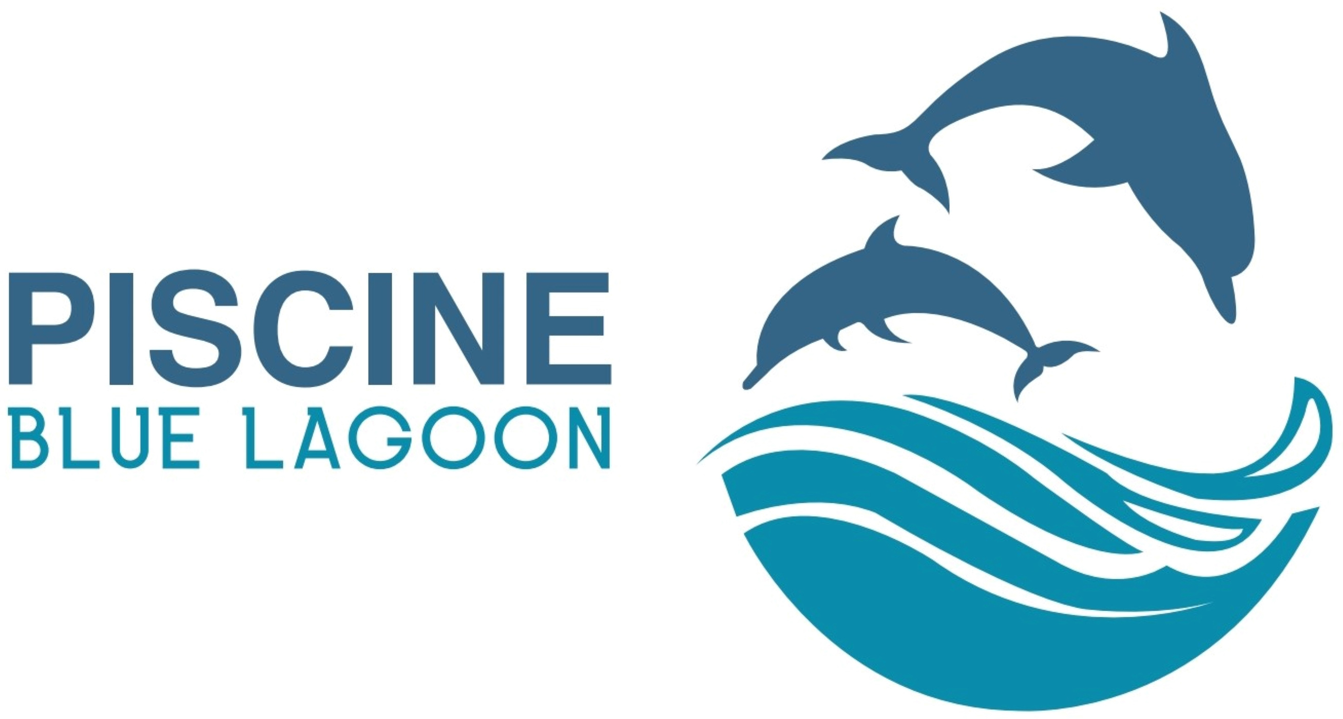 Piscine Blue Lagoon